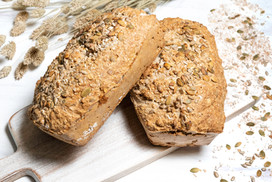 Green Fox Cafe Dublin - bread .jpg