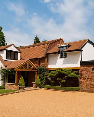 Resin driveway Welwyn, Hertfordshire