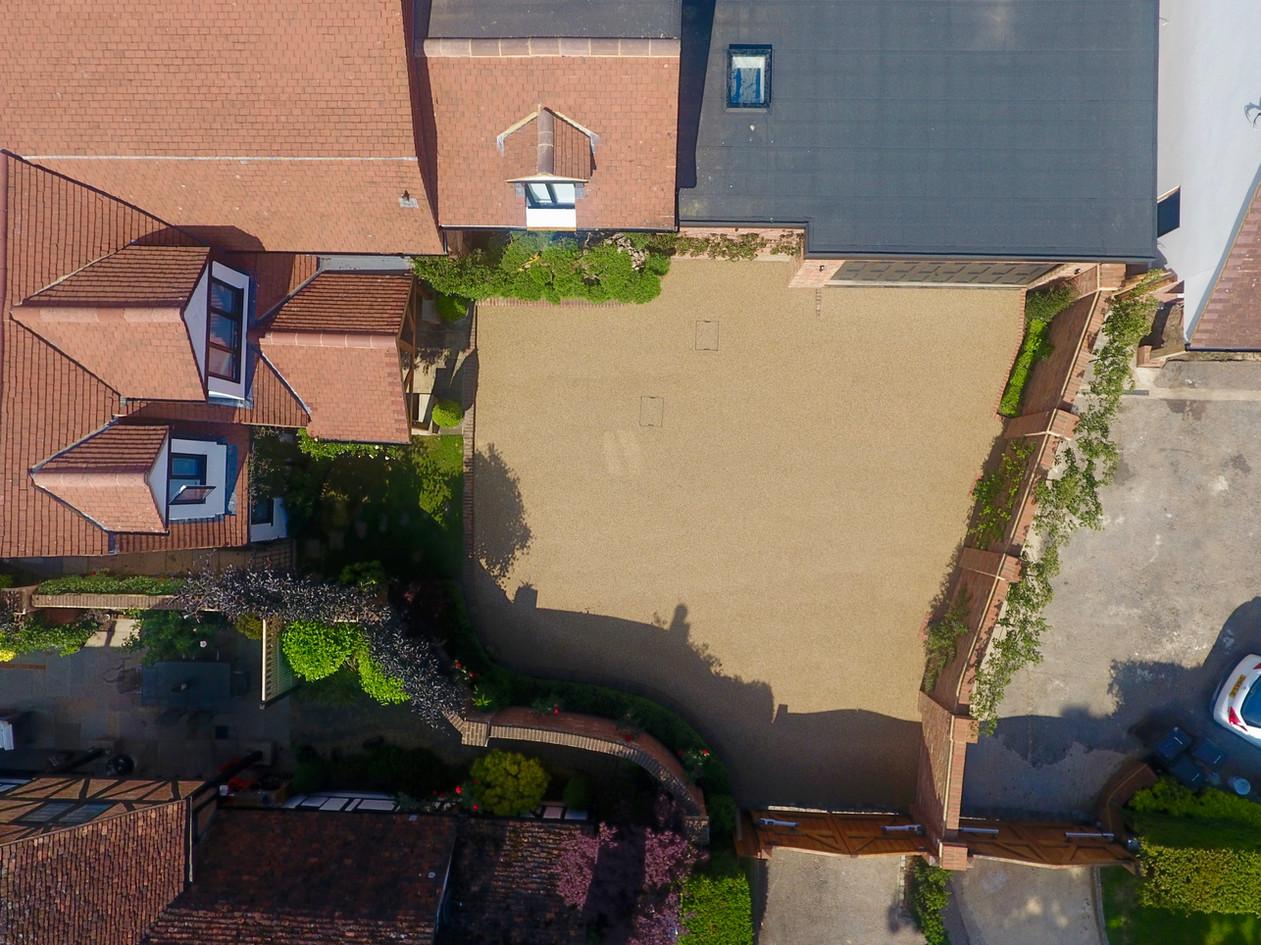 Resin Driveway Welwyn Hertfordshire 6