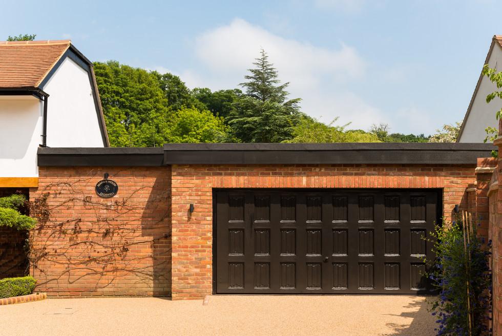 Resin Driveway Welwyn Hertfordshire 3