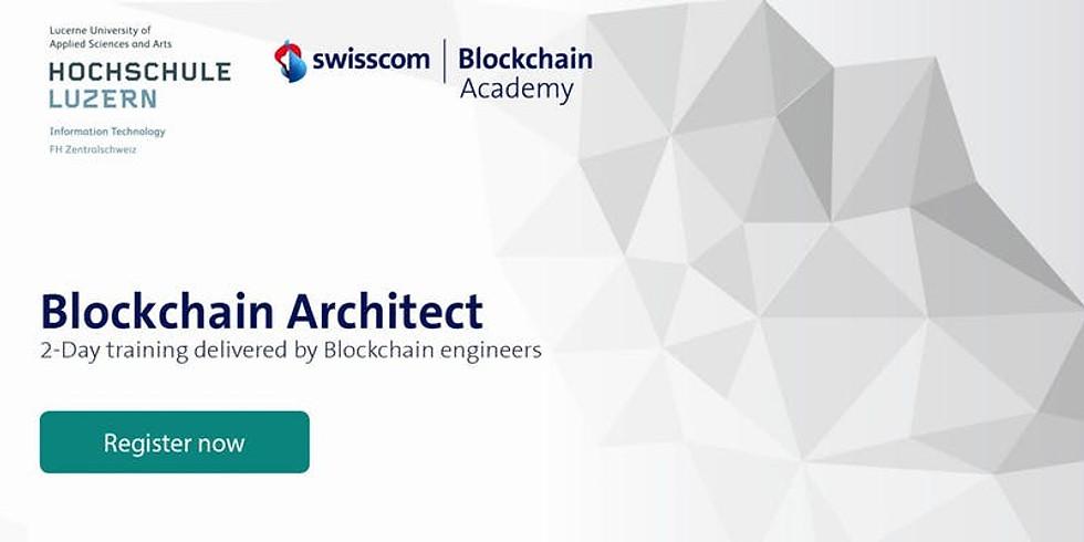 Blockchain Architect - Expert Training