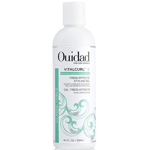 Ouidad Vital Curl Tress Effects Styling Gel