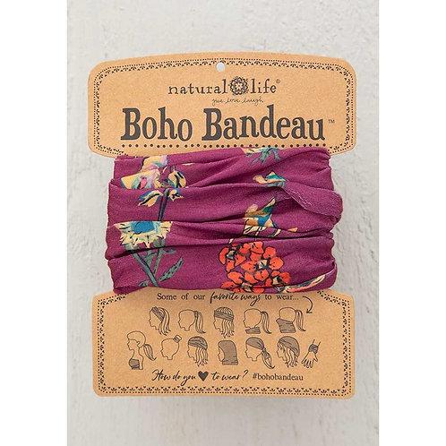 Full Floral Boho Bandeau®