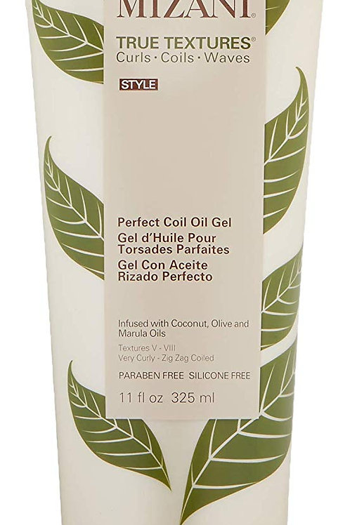 Mizani Perfect Coil Oil Gel