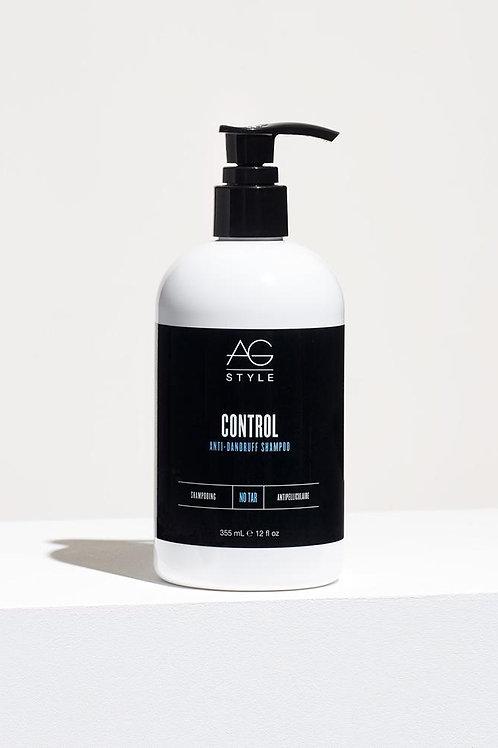AG Anti-Dandruff Shampoo 12oz