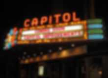 Marquee Coming Soon: Capitol Improvements