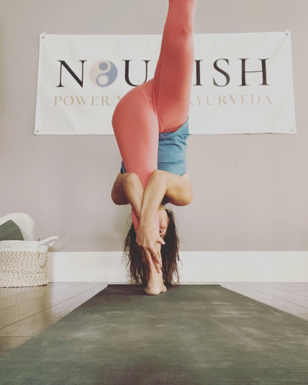Spring Rejuvenation Yoga