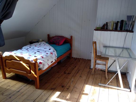 La chambre individuelle