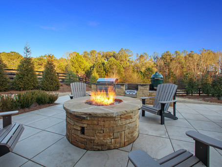 Benefits of Adding Hardscape to your Backyard
