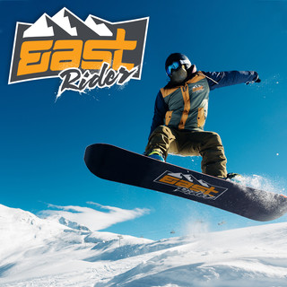 East Rider