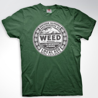 Weed Workers
