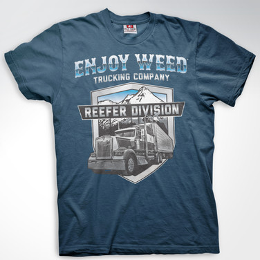 Weed Trucking