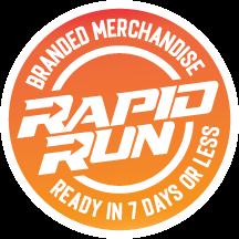 Rapid Run Items