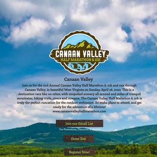 Cannan Valley Marathon