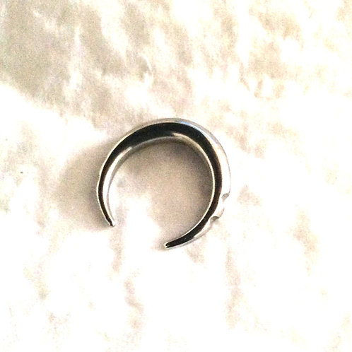 Crescent, Kirugisk stål  2  og 3,8 mm.