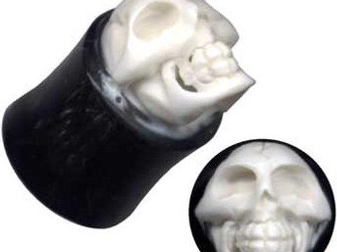 Horn/ Ben plug, Skull