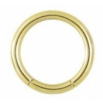 Zirkon titanium segment, 1,6 x 12 mm.