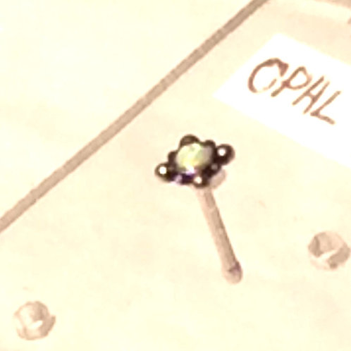 Nosebone med Opal 1 mm. trådtykkelse