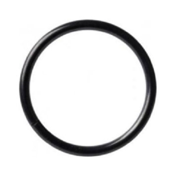 Steel Blackline Continuous/seameless ring