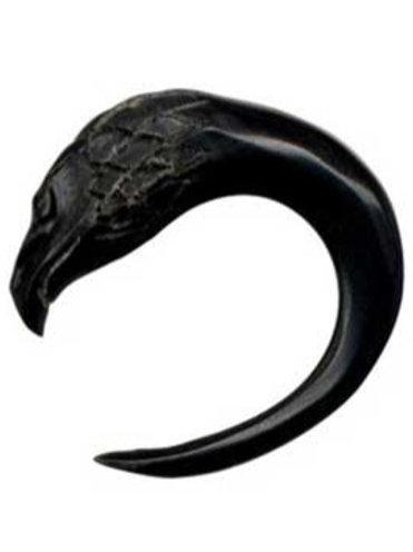 Hanger horn ca. 5 mm.