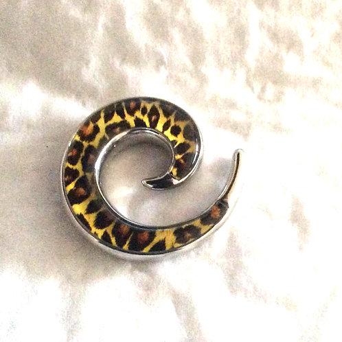 Spiral, kirugisk stål, 5, 6 og 8 mm.