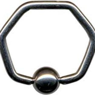 BCR kirugisk stål 1,6 x 10 mm.