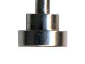 Cone,1,2 og 1,6 mm. gevind. Kirugisk stål
