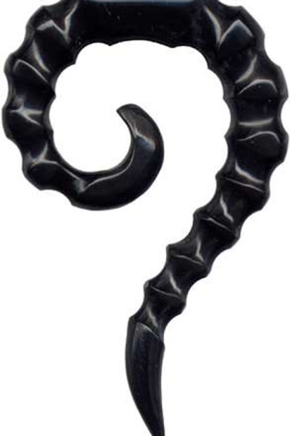 Hanger/ Spiral horn 5 og 6 mm.