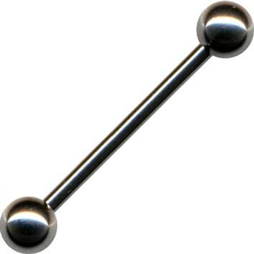 Barbell ,Titanium 1,6
