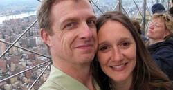 Michael Buettner & Janet Thomas
