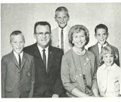 Carolyn Zimmerman Family Photo