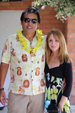 Hawaiian Sunday!