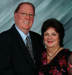 Barry & Barbara