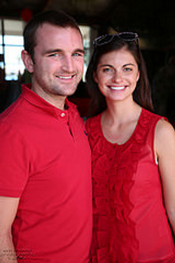 Allison & Jake Kopins