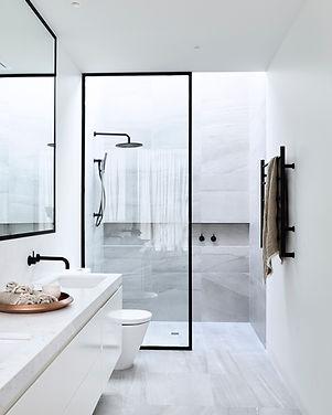 Modern-Bathroom-Design-ideas shutterstoc
