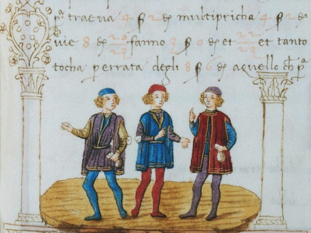 Financial Innovation and Commenda Contracts in Medieval Europe