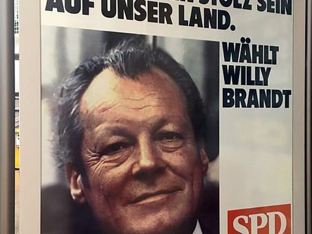 Ostpolitik: An Honest Attempt at Understanding