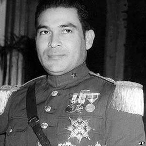 Fulgencio Batista Zaldívar (1952)