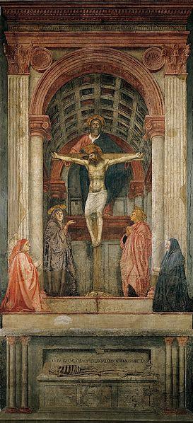 """""""The Holy Trinity"""""""