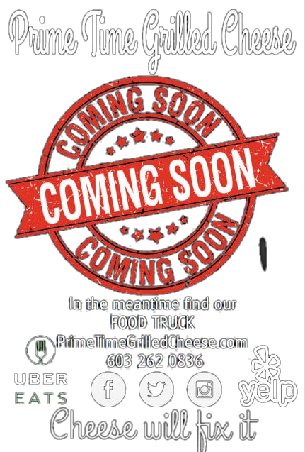 Prime Time opening soon