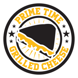 Prime Time Grilled Cheese