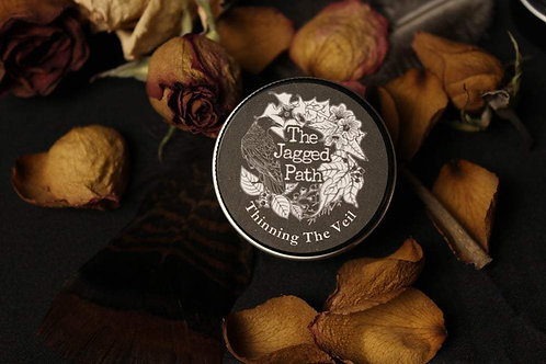 Thinning the Veil Witches Flying Ointment