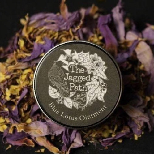 Blue Lotus Ointment