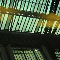 Photographie en gare parisienne