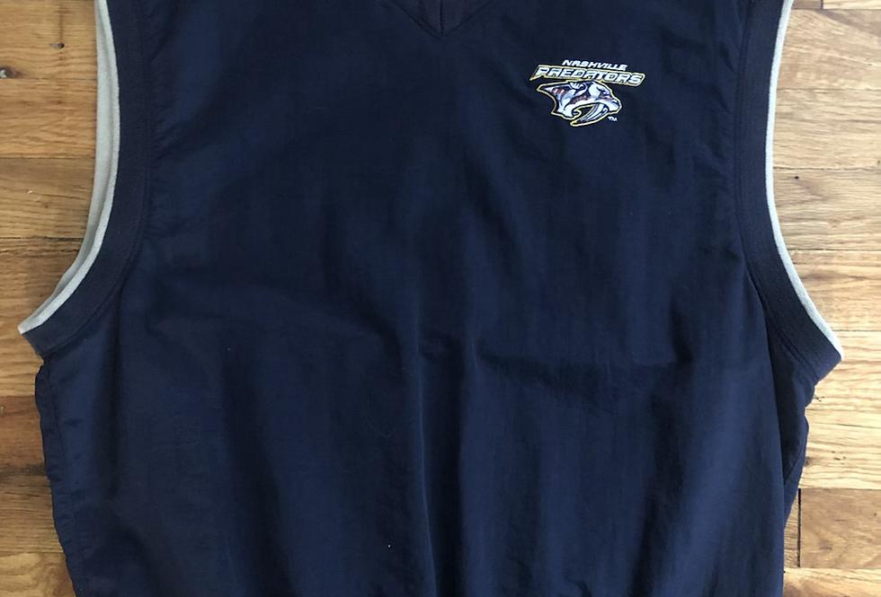 Preds Grandpa Windbreaker Vest