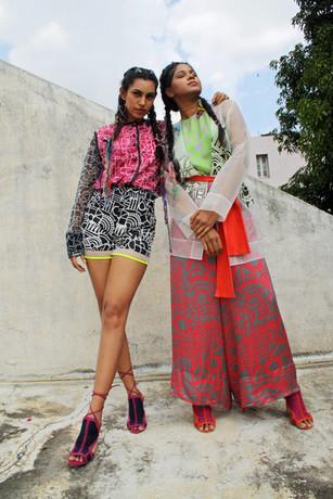 Pariha by Parinitha MN Two Halves