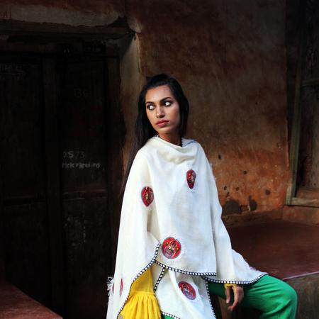Pariha by Parinitha MN