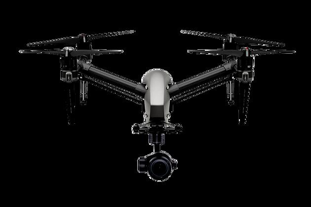Dron TasteMedia