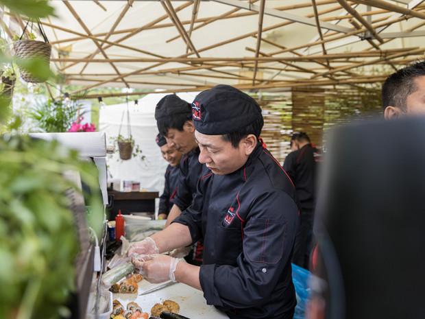 Sushifestival 2019