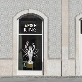 FISH KING